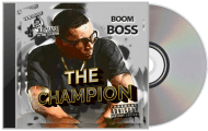 Nem Red – The Champion Mixtape (Hosted By Jus Jase)
