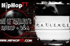 Jay Nahge-Patience