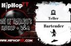 ill Payne – Bartenders vs Tellers (Official Audio)